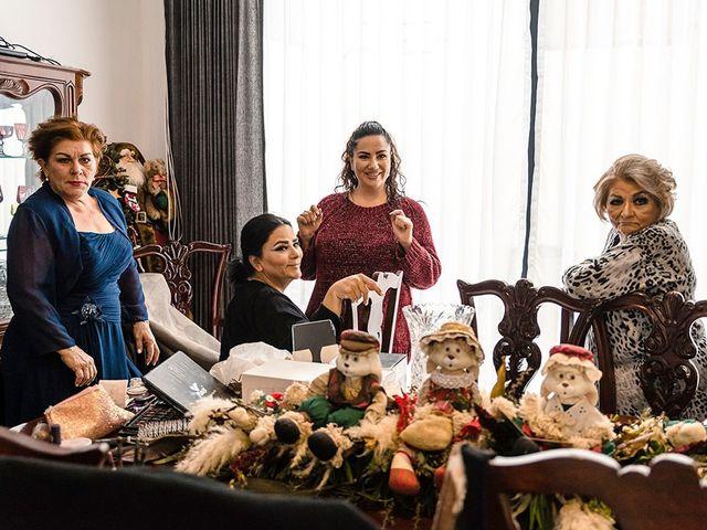 La boda de Roberto y Fer en Querétaro, Querétaro 5