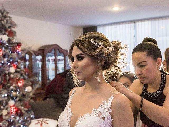 La boda de Roberto y Fer en Querétaro, Querétaro 8