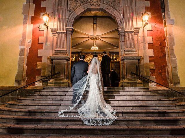 La boda de Roberto y Fer en Querétaro, Querétaro 13