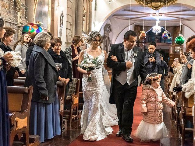 La boda de Roberto y Fer en Querétaro, Querétaro 15
