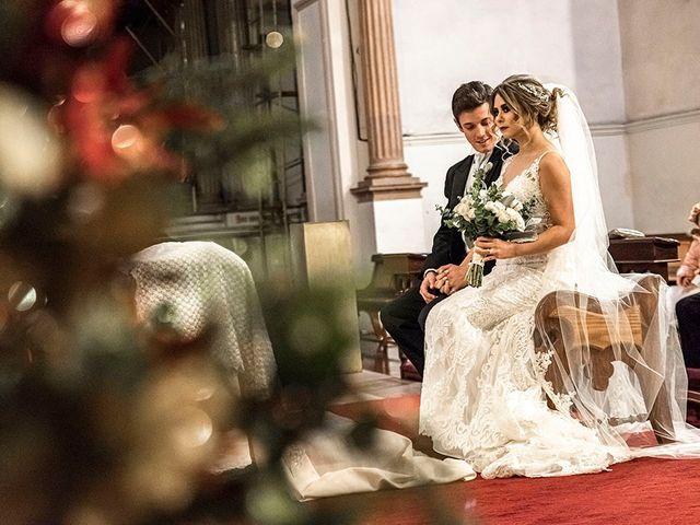 La boda de Roberto y Fer en Querétaro, Querétaro 16