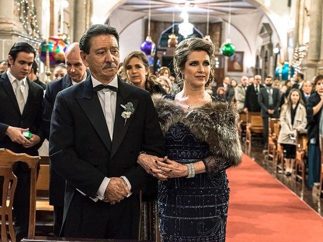 La boda de Roberto y Fer en Querétaro, Querétaro 17