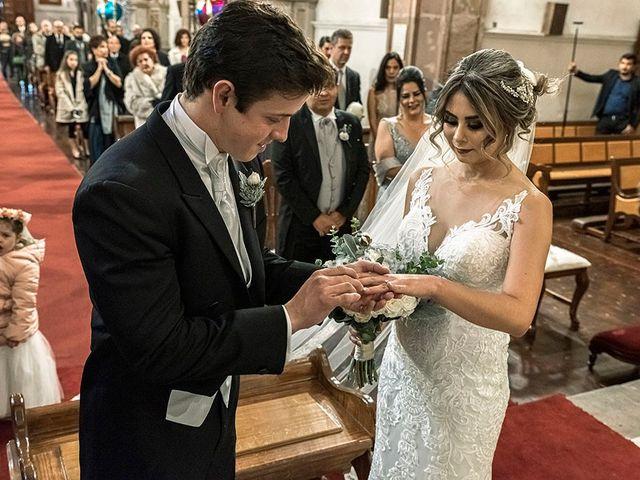 La boda de Roberto y Fer en Querétaro, Querétaro 18