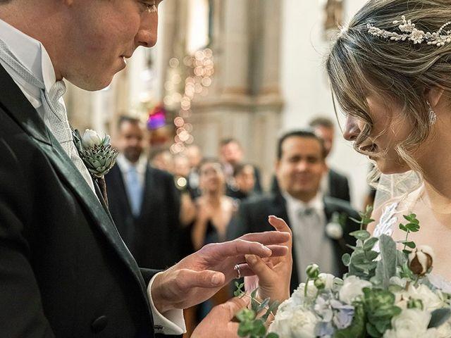 La boda de Roberto y Fer en Querétaro, Querétaro 19