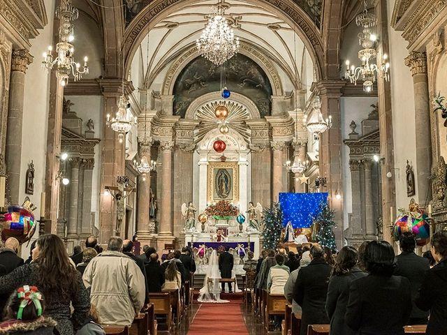 La boda de Roberto y Fer en Querétaro, Querétaro 20