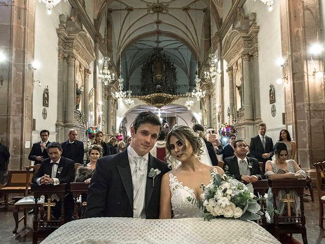 La boda de Roberto y Fer en Querétaro, Querétaro 21