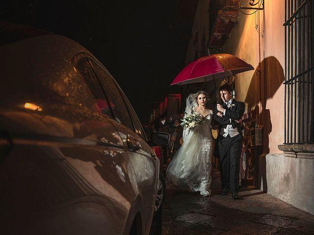 La boda de Roberto y Fer en Querétaro, Querétaro 23
