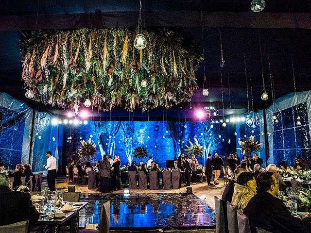 La boda de Roberto y Fer en Querétaro, Querétaro 29