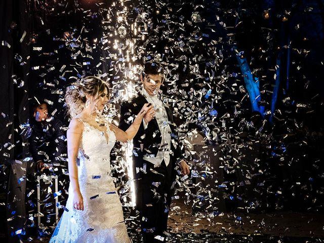 La boda de Roberto y Fer en Querétaro, Querétaro 33