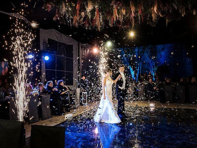 La boda de Roberto y Fer en Querétaro, Querétaro 34