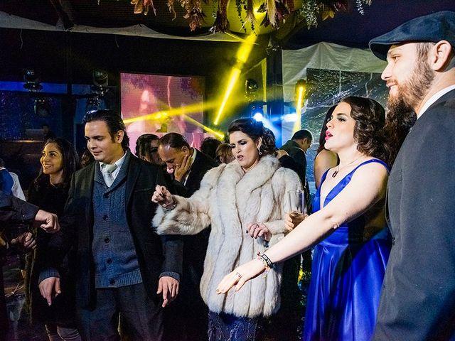 La boda de Roberto y Fer en Querétaro, Querétaro 39