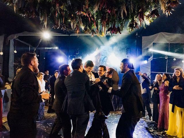 La boda de Roberto y Fer en Querétaro, Querétaro 54