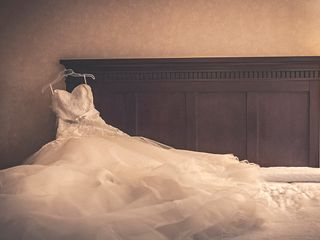 La boda de Mariana y Alfredo 1