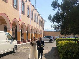 La boda de Andrea  y Guillermo  3