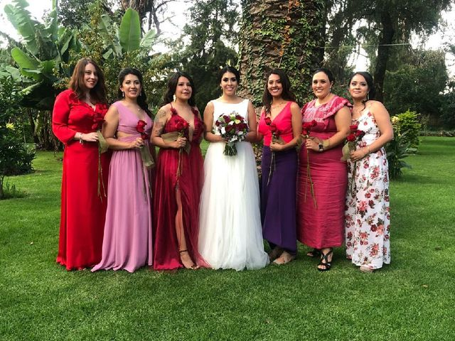 La boda de Andrea  y Guillermo