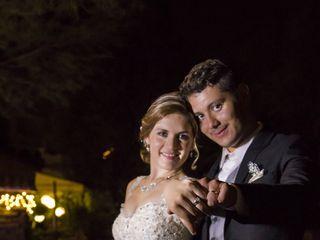 La boda de Lucy y Ricardo 1