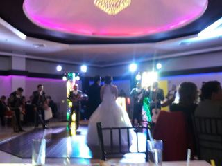 La boda de Ilse  y Ivan 1