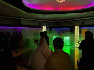 La boda de Ilse  y Ivan 2