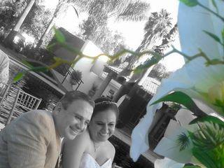 La boda de Nardy y Arturo 1