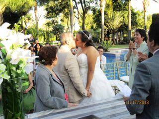 La boda de Nardy y Arturo 2
