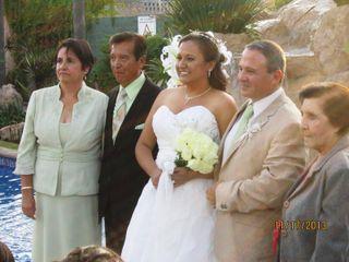 La boda de Nardy y Arturo 3