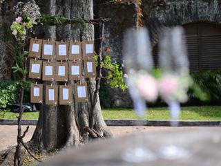 La boda de Adriana y Manuel 2