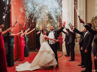 La boda de Karla Priscilla  y Jesus Angel
