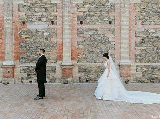 La boda de Karla Priscilla  y Jesus Angel  2