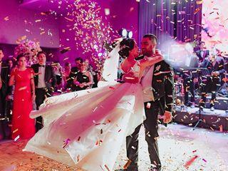 La boda de Karla Priscilla  y Jesus Angel  3