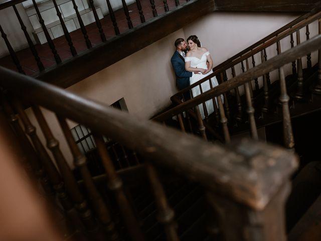 La boda de Mariela Durán y Jorge Cruz