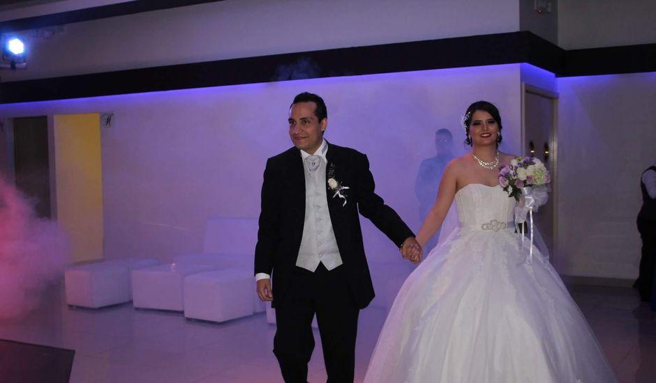 La boda de Ivan y Ilse en Monterrey, Nuevo León - Bodas.com.mx