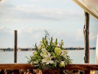 La boda de Bere y Carlos 1