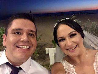 La boda de Laura  y Leobardo  1