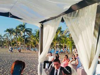 La boda de Laura  y Leobardo  3