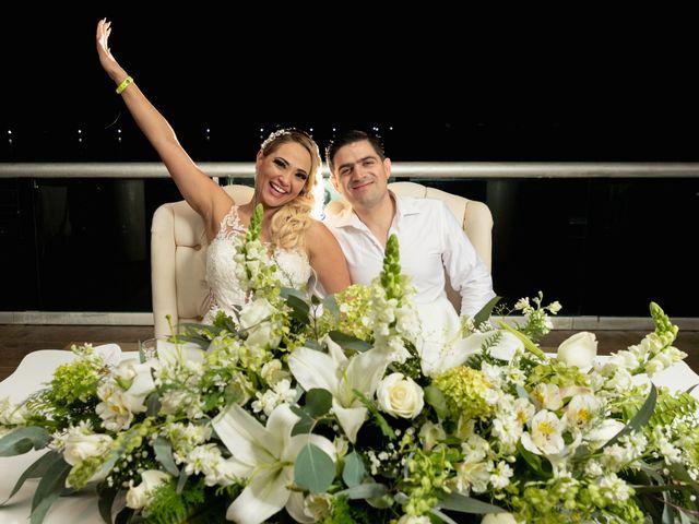 La boda de Bere y Carlos
