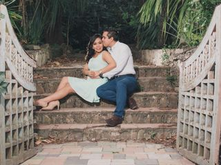 La boda de Lorena y Arturo 2