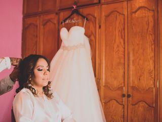 La boda de Lorena y Arturo 3