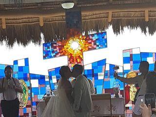 La boda de Hilda  y Mario 2