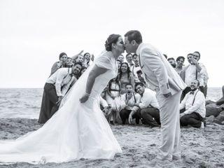 La boda de Hilda  y Mario 3