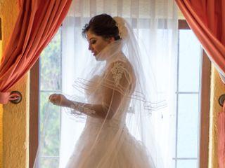 La boda de Estefania y Benjamín 3