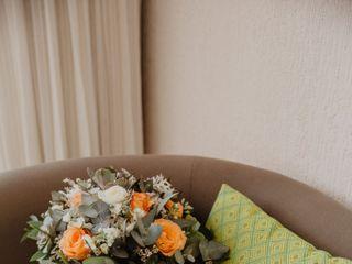 La boda de Estelí y Aarón 3