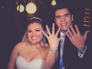 La boda de Devani  y Félix