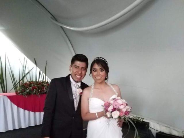 La boda de Alejandro y Ana