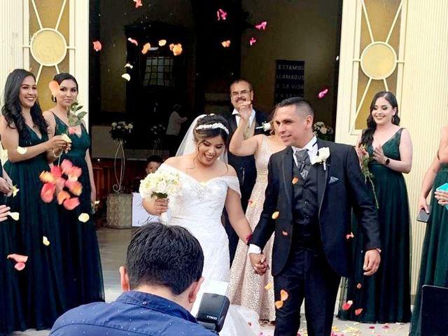 La boda de Juan  y Elisa  en Torreón, Coahuila 3
