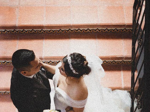 La boda de Juan  y Elisa  en Torreón, Coahuila 5