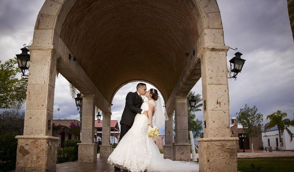 La boda de Juan  y Elisa  en Torreón, Coahuila