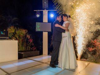 La boda de Ana y Jorge 1