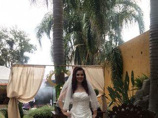 La boda de Karina y Juan  3