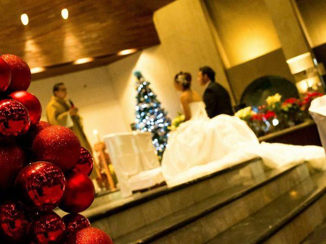 La boda de Ulises Boyso y Viridiana en Ecatepec, Estado México 21