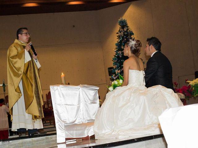 La boda de Ulises Boyso y Viridiana en Ecatepec, Estado México 22